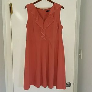 Eloquii Women's Dress 16W